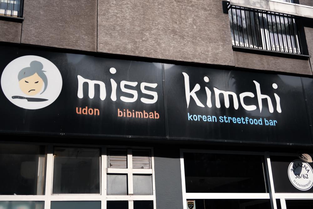 miss kimchi warszawa